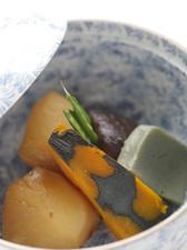 併設する喜代川「乱」は和風創作料理のお店です