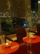 2名様~対応の人気のテーブル席個室