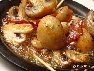 スペイン料理 タベルナ・カディスの料理・店内の画像2