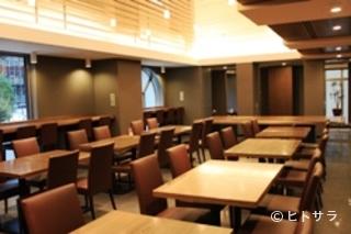 和食割烹 彩旬の料理・店内の画像2
