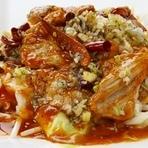 激辛四川風麻婆豆腐