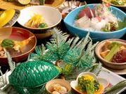 日本料理 川富本店