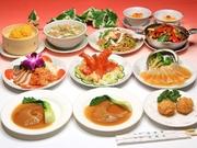 中国料理 青海星