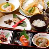 体に優しい自然生料理と和食のお店。お子様やご年配にも安心。