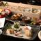 A5ランク 特選 仙台牛と日本料理を贅沢に