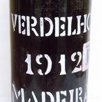 1912年 マディラ・ヴェルデーリョ(べレイラ・ドリヴェイラ)