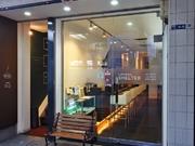 cafebar SHELTER