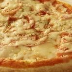 トマトの定番ピッツァ