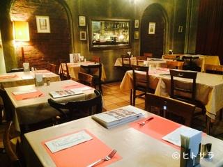 ベリーベリーストロベリーの料理・店内の画像2