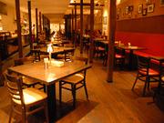 ナポリの食堂Alberta-Alberta大阪マルビル店