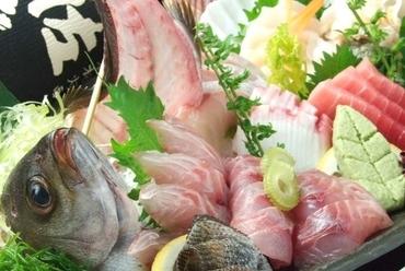 """◆鮮魚と""""つゆ""""しゃぶが自慢!!堀コタツ個室あり◆予約受付中!"""