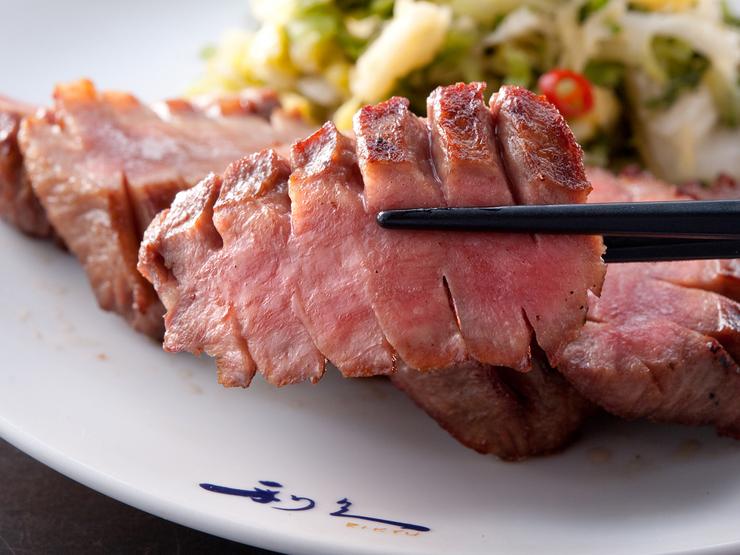 仙台グルメは肉良し・魚良し・麺も良し。必ず出会える、お気に入り♡