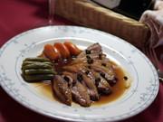 レストラン貘