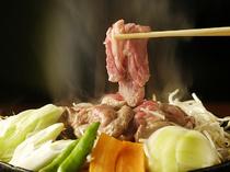 極上の肉を心行くまで味わってください