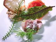 cuoco di mare