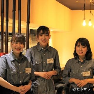 わさびの料理・店内の画像1