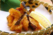 須崎の沖ボラの卵を大根ではさんだ土佐珍味です。