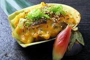 須崎のかまぼこ屋けんかまさんが、魚のすり身を美味しく揚げました。