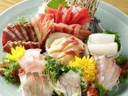 魚がし仲卸「和」のお店 水喜