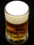 (ご存知、プレミアムビールの先駆け。きめ細やかな泡に納得の味。 飲み放題でもお飲み頂けます。)