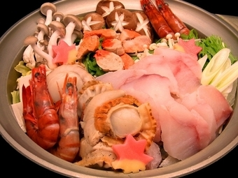 北海道の冬を満喫できるおすすめコース (11月より3月上旬まで)※写真はイメージです。