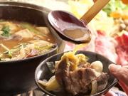 しし鍋・馬肉料理・合鴨鍋 信州伊那谷の味 勘太郎