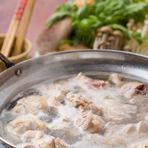 あほう鳥自慢の鍋をセレクトする「選べる鍋コース」がオススメ!