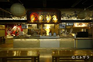 明神丸 ひろめ店(和食、高知県)の画像
