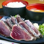 【大】特盛り 塩たたき定食(10切)