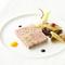和歌山の食材を使った古典的フランス料理を