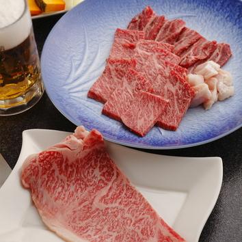 【ご宴会に人気!】焼肉セットA