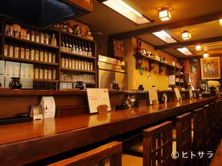 民藝串カツ 串亭の料理・店内の画像2