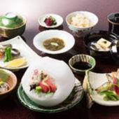 日本料理の奥深さを実感