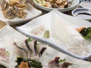 食事処 マルタ活魚