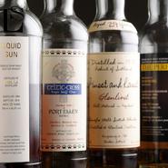 各々の地域で特徴があり、個々の蒸留所でさらに独自の個性がある。個性を楽しむのがスコッチの醍醐味です。『KILDALTON』では、「アイラ・モルト」「アイランドモルト」「キャンベルタウン」「スペイサイド」「ハイランド」「ローランドモルト」と各地方のウィスキーをご用意しております。ぜひ飲み比べてみてください。