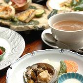 食材は宮城の地場産品にこだわっています。
