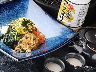 東家 江島店の料理・店内の画像1