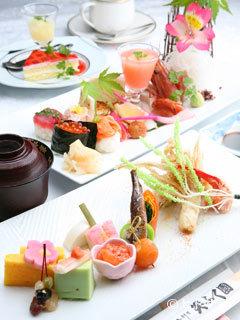日本料理 笑福園−shouhukuenの料理・店内の画像1