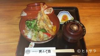 日本料理 笑福園−shouhukuenの料理・店内の画像2