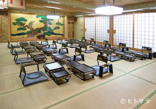 日本料理 笑福園−shouhukuen(ランチメニューあり、和食)の画像