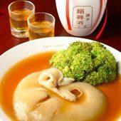 台湾グルメと豊富なお酒でお楽しみください。