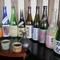 島根の地酒をはじめ日本酒を豊富に取り揃えております!