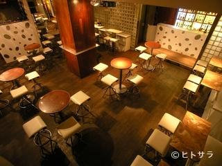 eragu青山の料理・店内の画像2