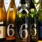 豊富な地酒100種類【毎週替わる旬の純米酒を】お楽しみ下さい