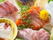 新宿海鮮和食居酒屋炉端焼石狩川