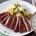 なかなか牛たんを食べる機会はないと思います・・・観光・出張で仙台にいらっしゃった方は、ギリギリまで牛たんを味わいください♪