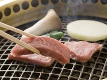 最高のお肉で焼肉をお楽しみ下さい。
