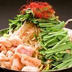 焼き牡蠣(2個)