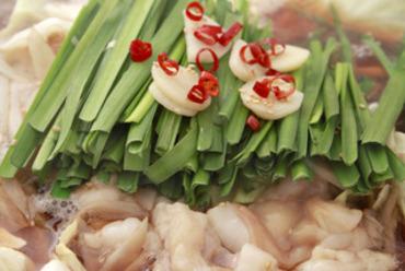 福岡料理ならやっぱりコレ!! 絶品博多 もつ鍋☆3種の味で・・・
