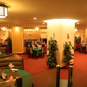 新横浜駅2分、ワンラック上最大級レストラン
